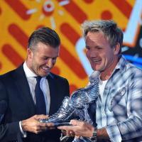 David Beckham : à Londres, son resto affiche déjà complet pour deux mois