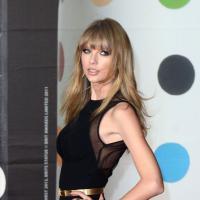 Taylor Swift bientôt de retour au cinéma ?