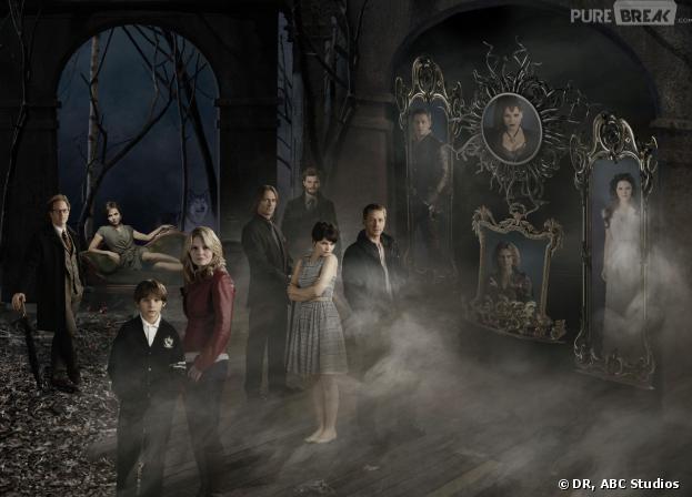 Once Upon a Time saison 3 : la Fée Clochette se dévoile en photo