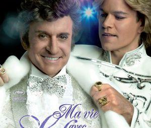 Michael Douglas en couple avec Matt Damon dans 'Ma vie avec Liberace'