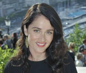 Mentalist saison 5 : Robin Tunney au Festival de télévision de Monte Carlo 2013