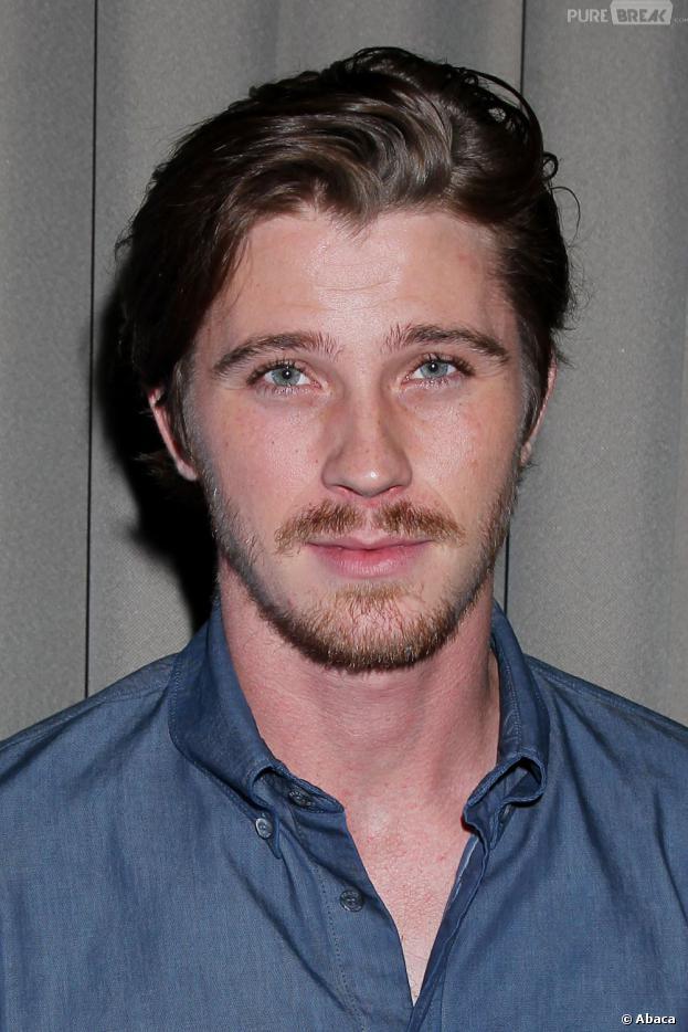 Garrett Hedlund a refusé le rôle de Christian Grey dans Fifty Shades Of Grey