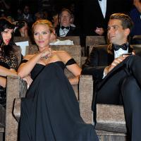 Scarlett Johansson fiancée à un petit frenchie ?