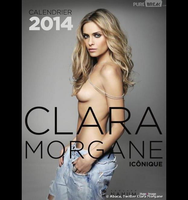 Clara Morgane : ses seins censurés sur Facebook