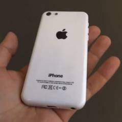 """iPhone 5C : le smartphone """"low cost"""" d'Apple présenté en vidéo ?"""