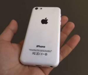 iPhone 5C : une présentation du smartphone low cost d'Apple ?
