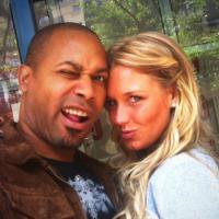 L'île des vérités 3 : Aurélie Van Daelen séduit Twitter... en blonde !
