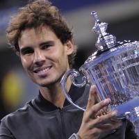 Rafael Nadal vainqueur de l'US Open : les stars en mode groupies sur Twitter