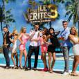 L'île des vérités 3 : Ju veut participer aux Anges de la télé-réalité 6 en tant que coach sportif
