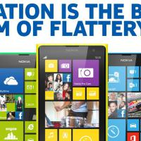iPhones 5C : Nokia taille Apple sur Twitter