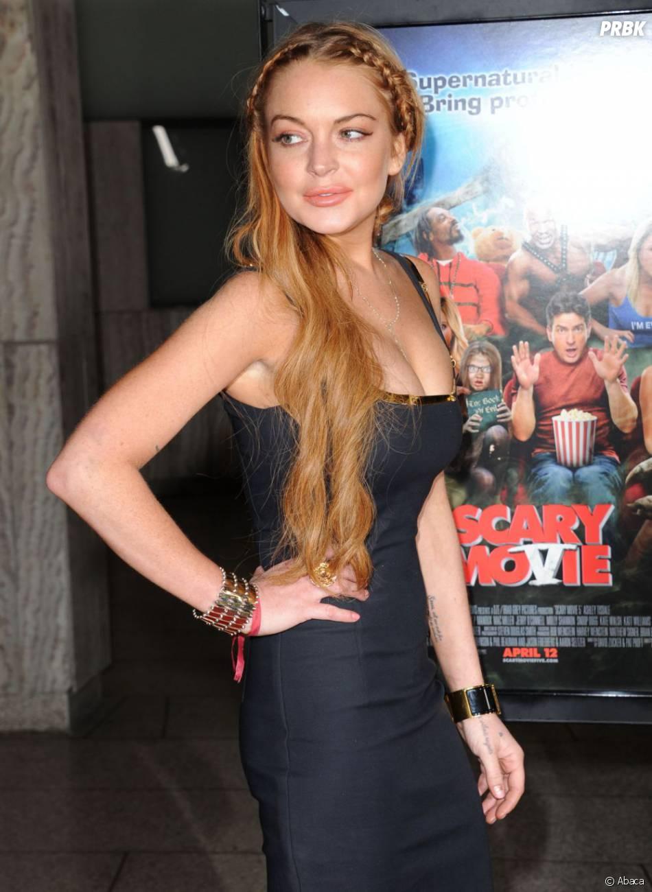 Lindsay Lohan va-t-elle replonger dans la drogue ?