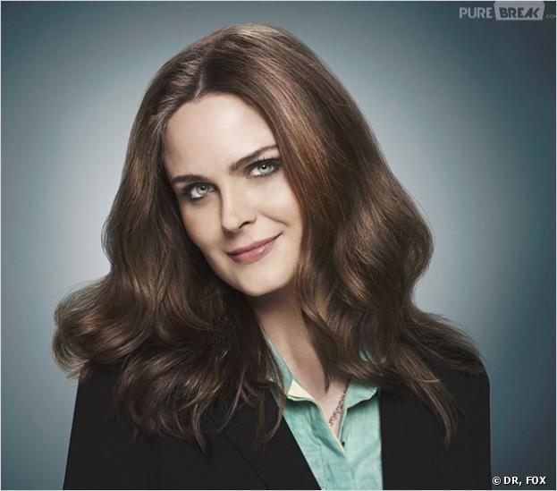 Bones saison 9 : le mari d'Emily Deschanel débarque
