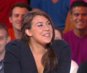Marion Bartoli : elle évoque ses amours avec Richard Gasquet et Gael Monfils dans Touche pas à mon poste