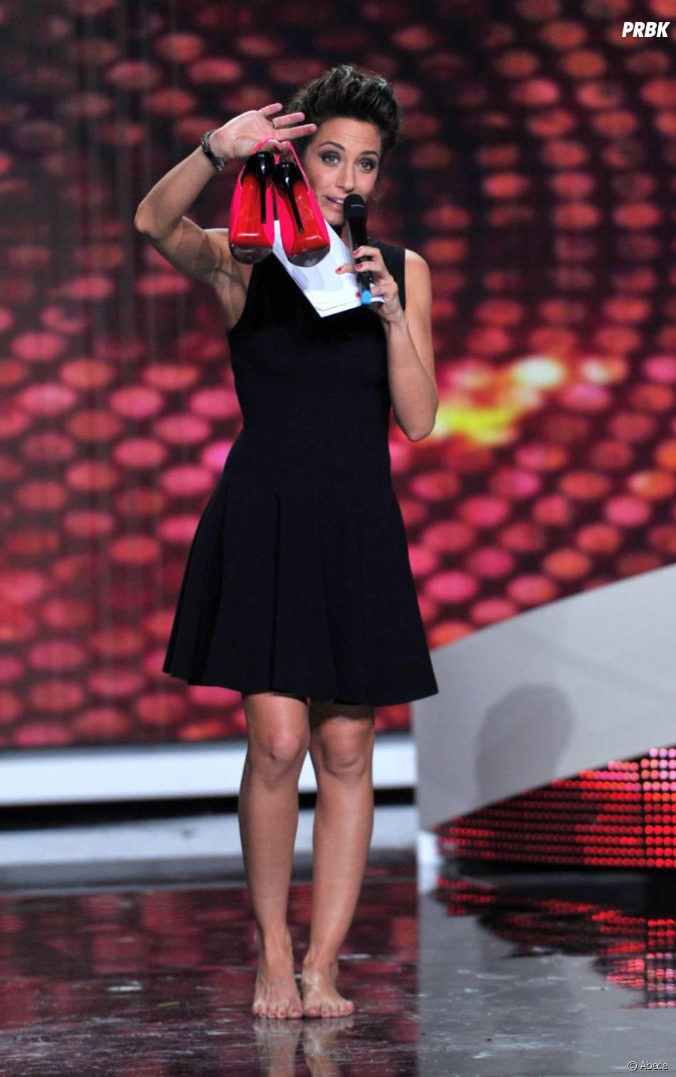 Virginie Guilhaume avait présenté Nouvelle Star sur M6.