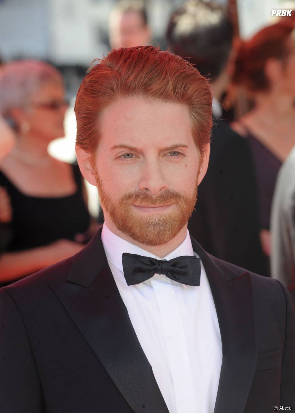 Seth Green aux Creative Arts Emmy Awards 2013 le 15 septembre 2013