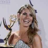 Emmy Awards 2013 : Heidi Klum, House of Cards premiers gagnants avant l'heure