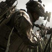 """Call of Duty : Ghosts"", sur consoles le 5 novembre"