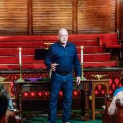 Under the Dome saison 1, épisode 13 : un final sous très haute tension
