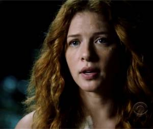 Under the Dome saison 1, épisode 13 : Julia est-elle le monarque ?