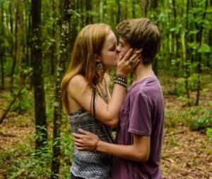 Under the Dome saison 1, épisode 13 : un baiser entre Norrie et Joe