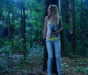 Under the Dome saison 1, épisode 13 : Britt Robertson est Angie