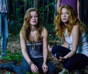 Under the Dome saison 1, épisode 13 : Norrie et Julia