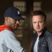 Need For Speed : nouvelles images discrètes avec Aaron Paul et Dakota Johnson
