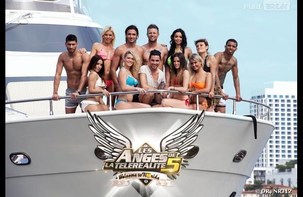 Les Anges de la télé-réalité 6 : la destination des candidats dévoilée