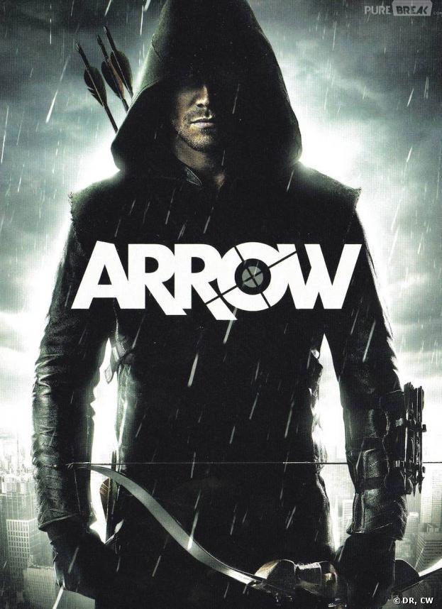Arrow saison 2 en vostfr