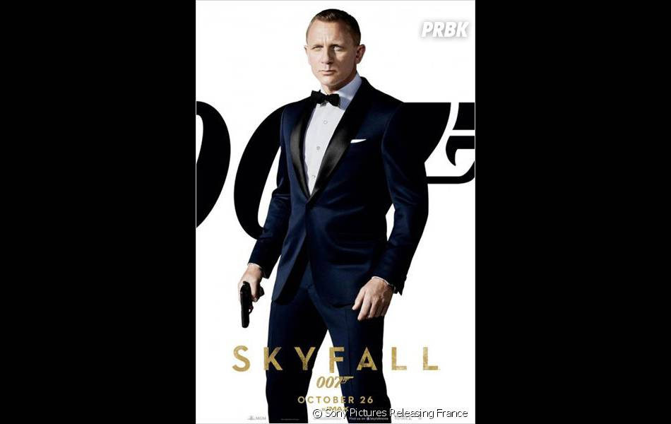 James Bond 24 : place à l'Irlande pour Daniel Craig ?