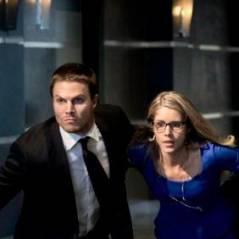 Arrow saison 2, épisode 1 : Summer Glau débarque, les dangers éclatent