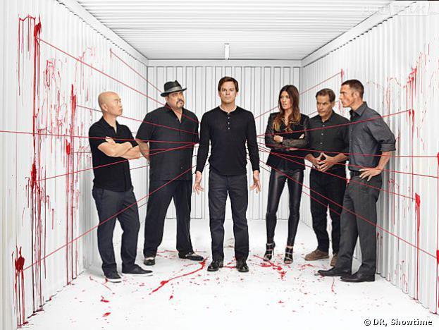 Dexter saison 8 : retrouvez le top 10 des meilleurs épisodes