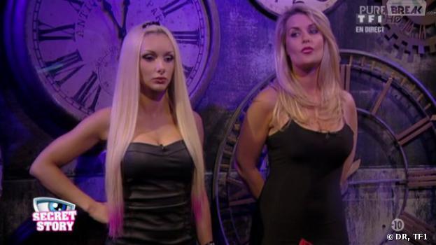 Secret Story 7 : Florine et Sonja toujours en guerre