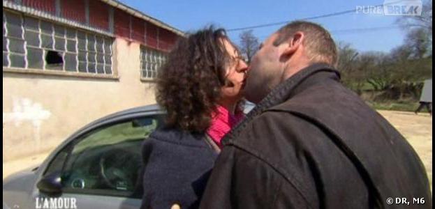 L'amour est dans le pré 2013 : Damien et Elodie vont emménager ensemble.