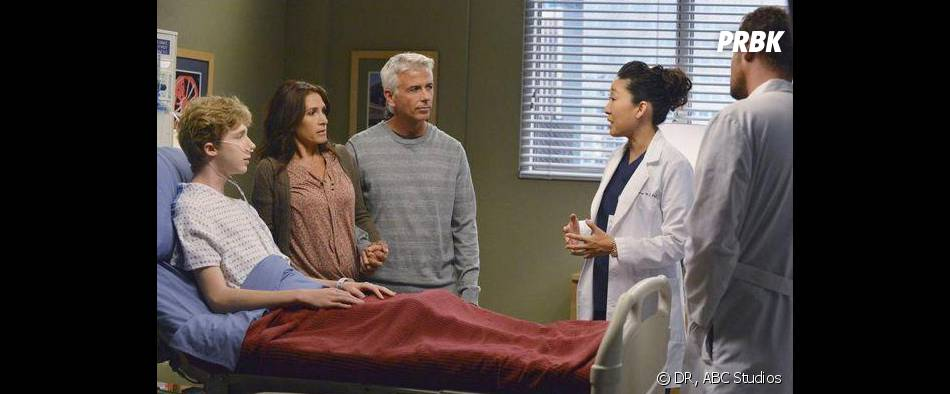 Grey's Anatomy saison 10, épisode 3 : un nouveau patient pour Cristina et Alex
