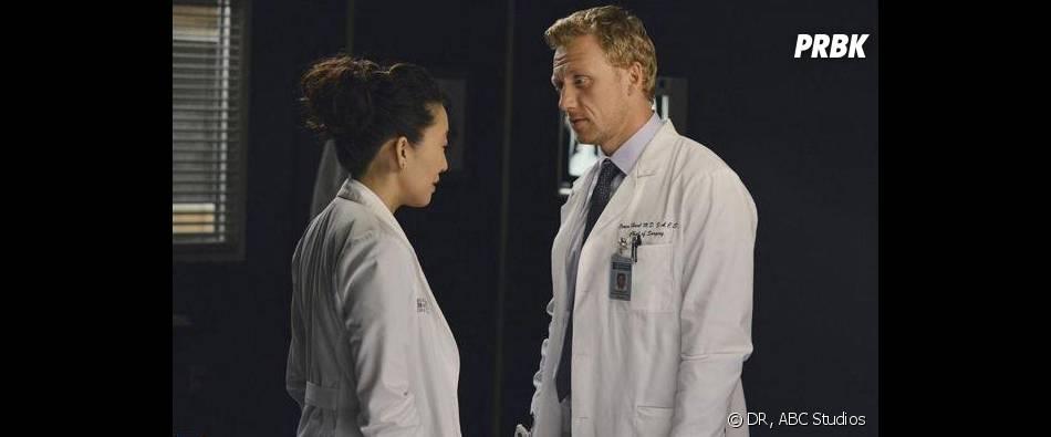 Grey's Anatomy saison 10, épisode 3 : Owen et Cristina