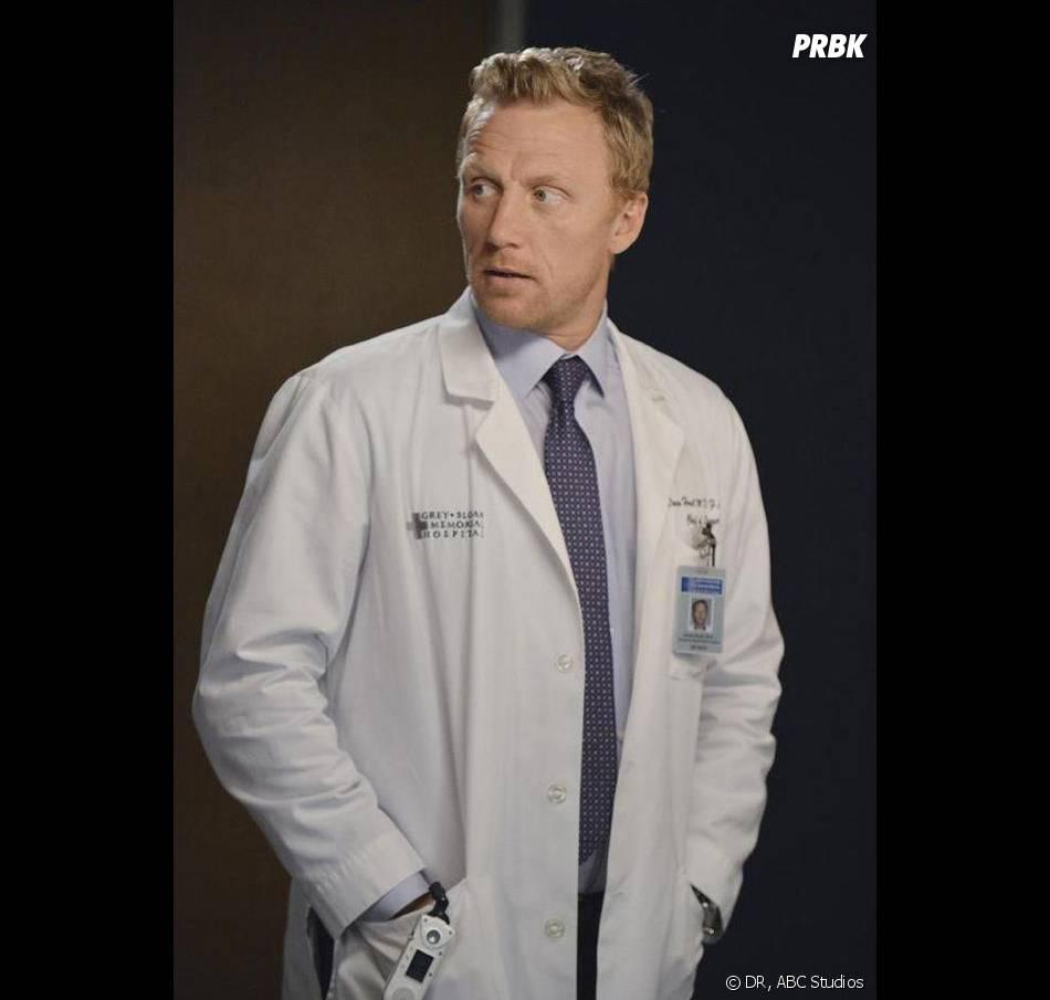 Grey's Anatomy saison 10, épisode 3 : Kevin McKidd