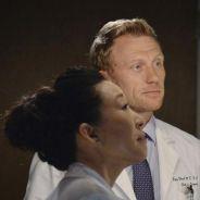 Grey's Anatomy saison 10, épisode 3 : collaboration entre Owen et Cristina sur les photos