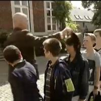 Retour au Pensionnat à la campagne : découvrez les élèves de M6