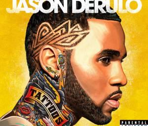 """Jason Derulo : """"Tattoos"""" son nouvel album en écoute exclusive sur Purebreak.com"""