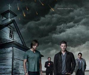 Supernatural Saison 9 débute le 8 octobre 2013 sur la chaîne CW