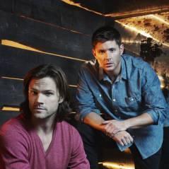 Supernatural saison 9 : un premier poster sombre et apocalyptique