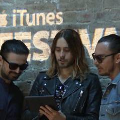 30 Seconds to Mars : Jared Leto, artiste multifonctions