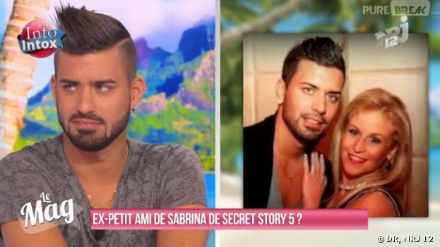 Secret Story 7 : Vincent a flirté avec Sabrina de la saison 5
