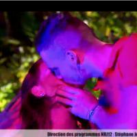 L'île des vérités 3 : Raphaël embrasse Aurélie, Monira craque pour Zelko