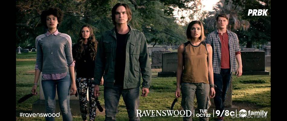 ravenswood saison 1