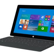Surface 2 et Surface Pro 2 : date de sortie et prix des nouvelles tablettes de Microsoft
