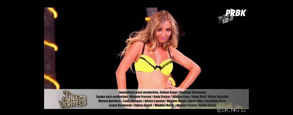 L'île des vérités 3 : Election de Miss île des vérités 3