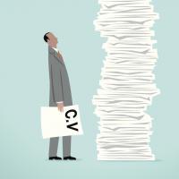 Job étudiant : comment le trouver facilement ?