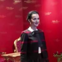 """Katy Perry : """"je ne veux pas être inoubliable"""""""